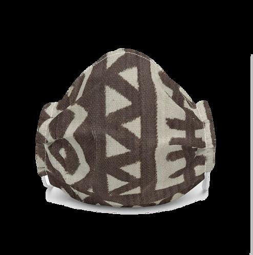 Chocolate cream  mask