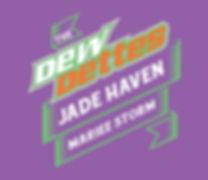 The DewDettes w BG.jpg