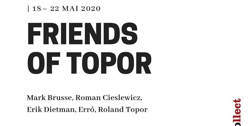Friends of Topor