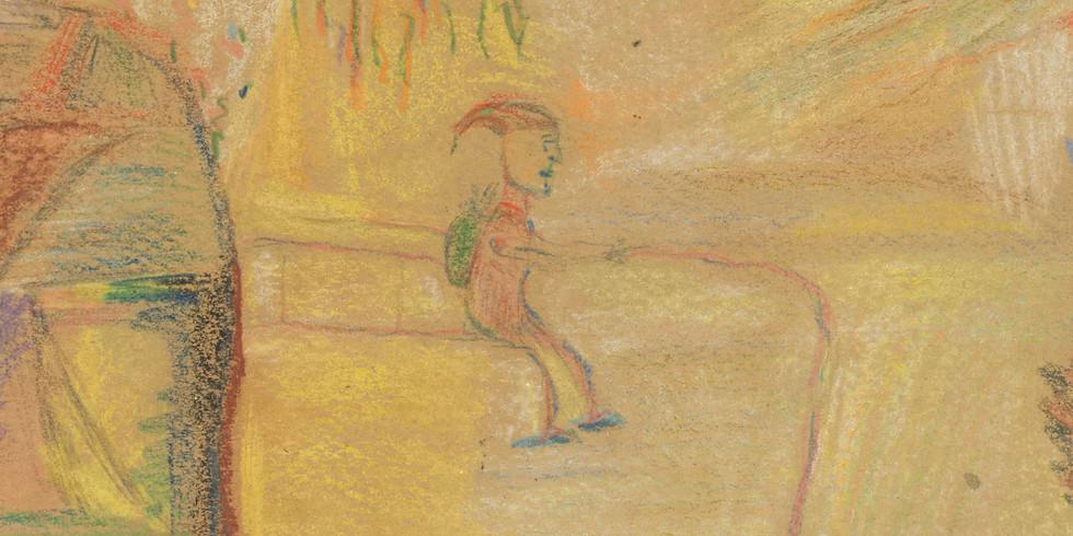 Loeve&Co-llect: #164 Jeanne Kosnick-Kloss