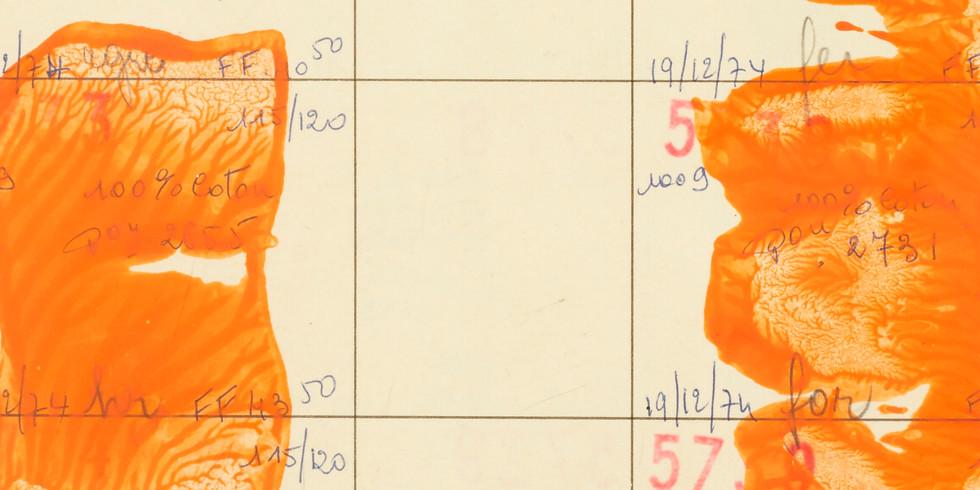 Love&Collect: #201 Claude Viallat