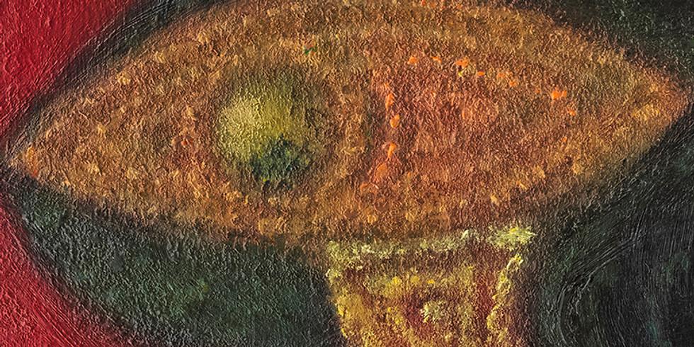 Loeve&Co-llect: #145 Ivan Da Silva Bruhns (Poisson dans le mer rouge)