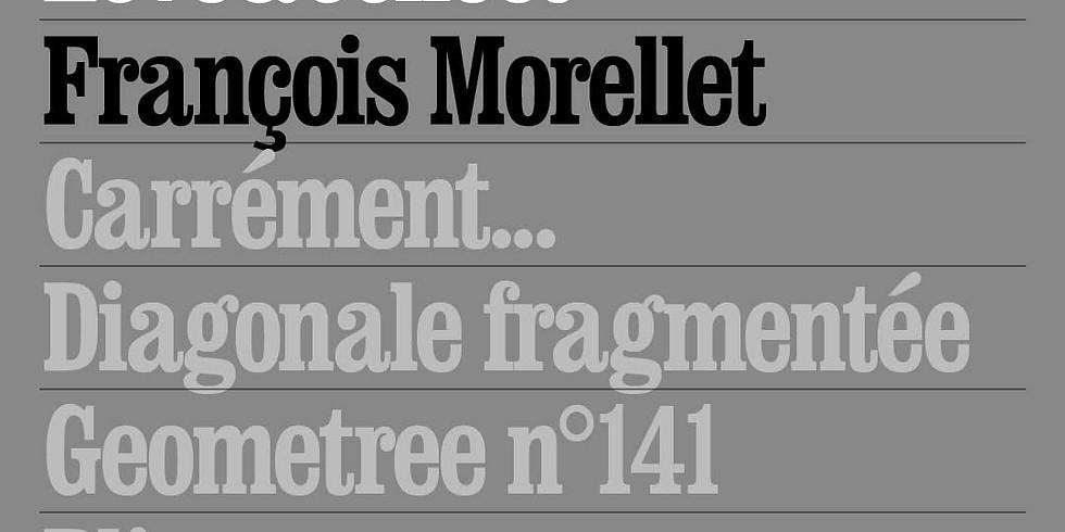 Love&Collect: Carrément Morellet