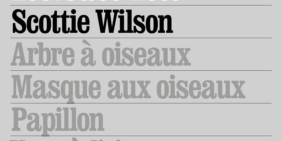 Scottie Wilson