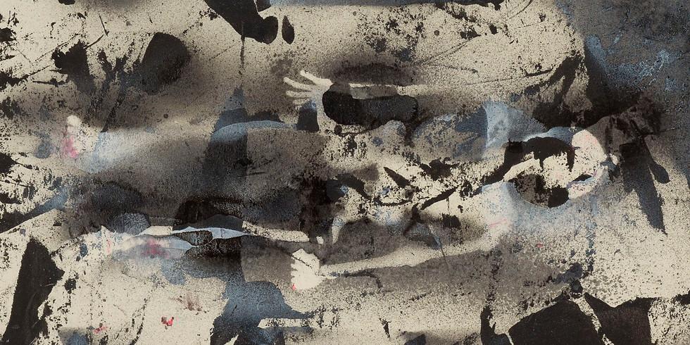 #44 William S. Burroughs