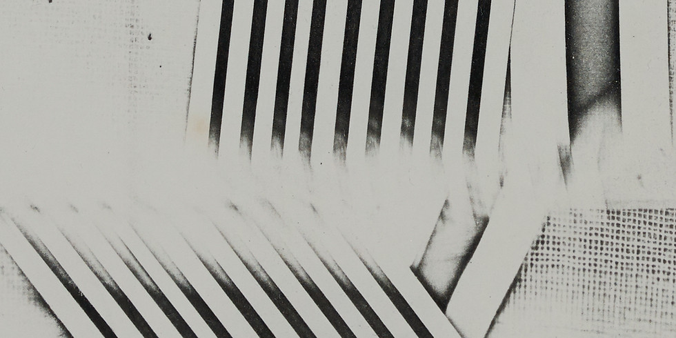 Loeve&Co-llect: #150 Bruno Munari (Xerografia originale)