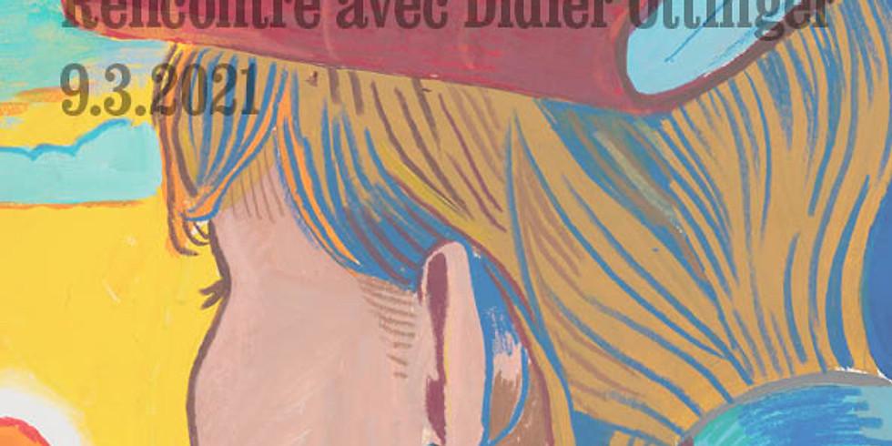 Loeve&Co: Rencontre avec Didier Ottinger