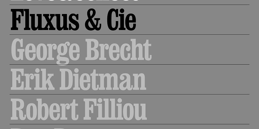 Love&Collect: Fluxus & Cie