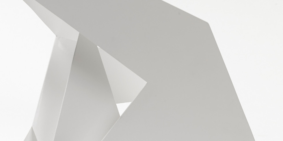 Loeve&Co-llect: #149 Bruno Munari (Sculpture da viaggio)