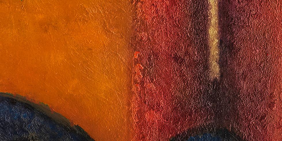 Loeve&Co-llect: #142 Ivan Da Silva Bruhns (Plume rouge)