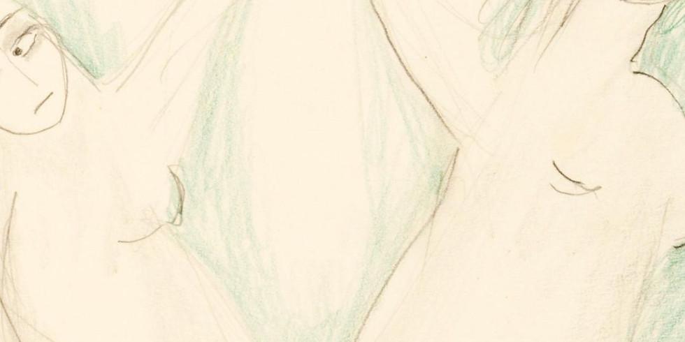 #88 Beatrice Wood (My Body in America...)