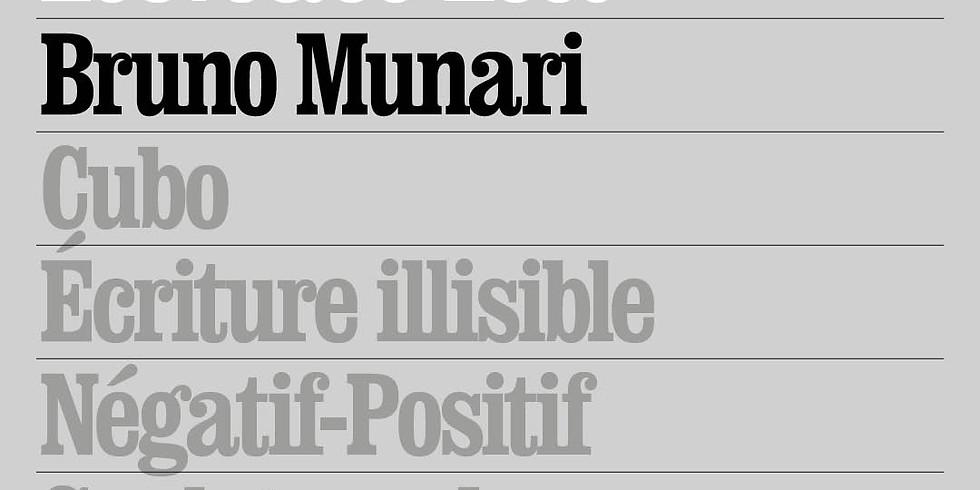 Loeve&Co-llect: Bruno Munari