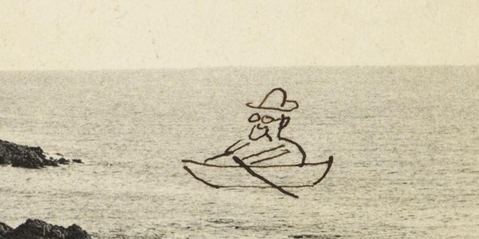 #35 Henri Matisse