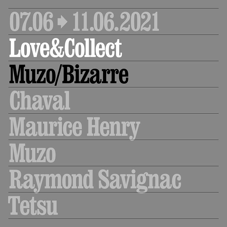 Love&Collect: Muzo/Bizarre