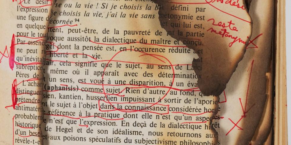 Love&Collect: #253 Bernard Aubertin
