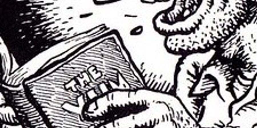 Love&Collect: #248 Robert Crumb