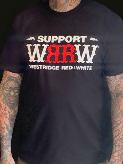 Men's WRRW T