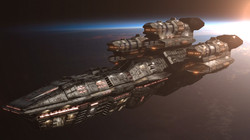 Battleship Comp