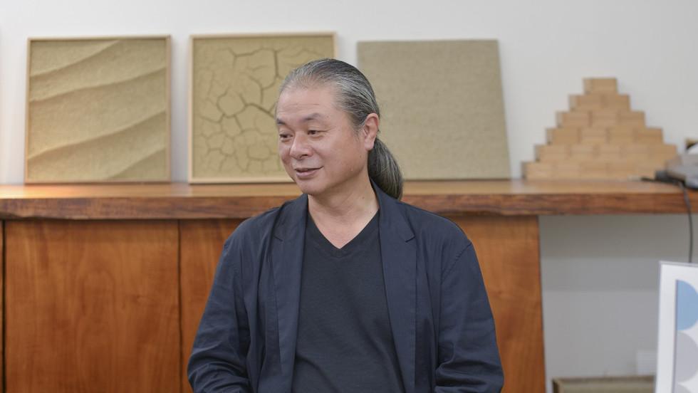YUKIO HASHIMOTO