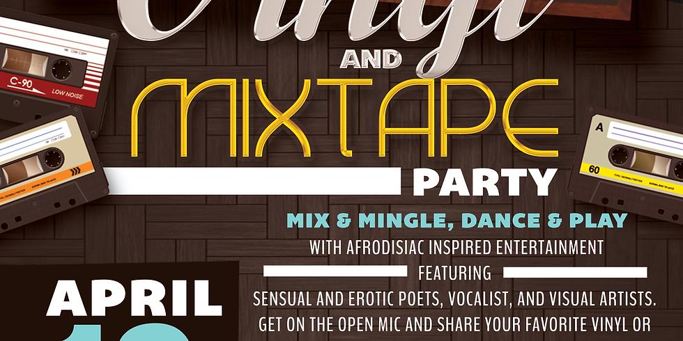Vinyl & Mixtape Party