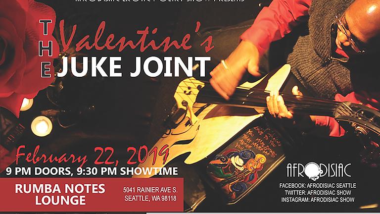 Valentine's Juke Joint