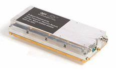 S-Band Quad Transmit Recieve Module
