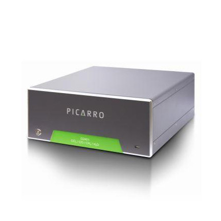 PICARRO G2301 G2401 CO2 + CO + CH4 + H2O CRDS Analyzer