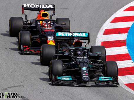 Red Bull Strategy Hampering Verstappen's 2021 Title Challenge?
