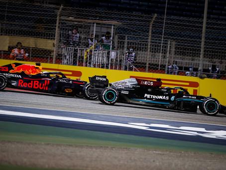 Classic Verstappen vs Hamilton Battle Ruined by FIA Inconsistency at Bahrain GP