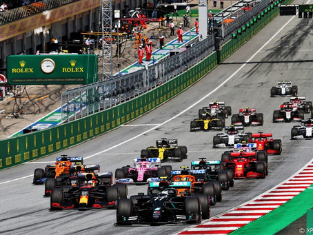 5 Thoughts From the 2020 Austrian GP