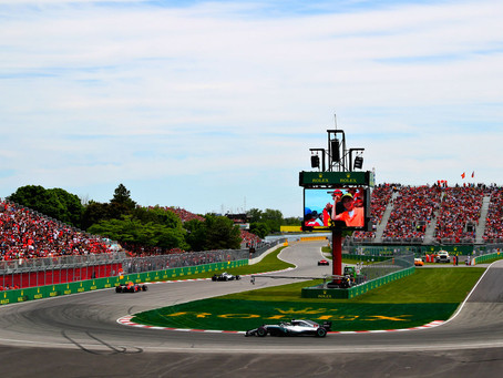 Share Your Canadian GP Memories to Be A Part of our Fan Video!