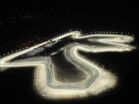 Get To Know One of F1's Newest Tracks - Losail International Circuit