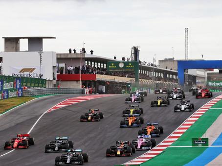 Your A-Z Guide to the 2021 Portuguese Grand Prix