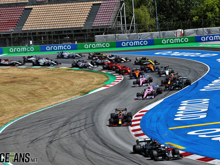 5 Thoughts After the 2020 Spanish Grand Prix