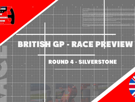 F1 Fan Guide to Silverstone - 2020 British GP Preview