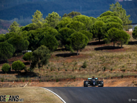 The Final Verdict on the Algarve Circuit, Should F1 Return?