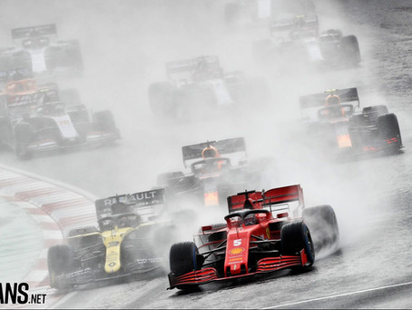 4 Reasons Why F1 Racing is the Hardest Sport in the World