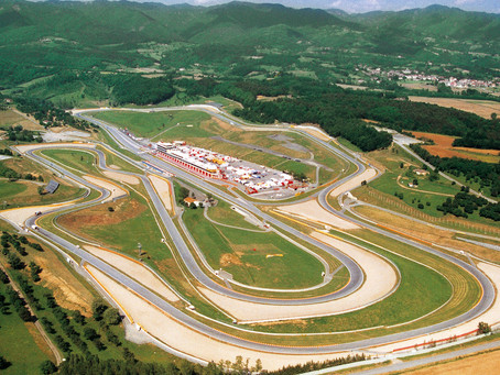 Get to Know the Mugello Circuit