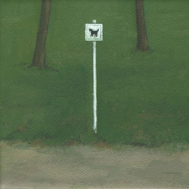 Park (Inventar) - Hunde