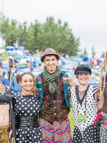 Folk Fest Day 2 By Isert's Originals-13.