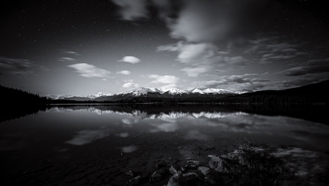 Through Canadas Window By Isert's Origin