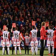 Tromsø - Rosenborg