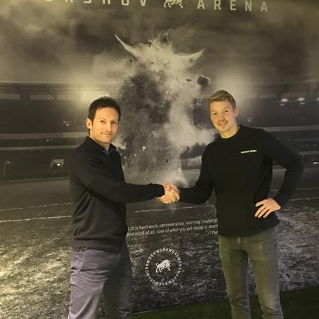 Ny medlemsfordel: Rabattavtale med Torshov Sport