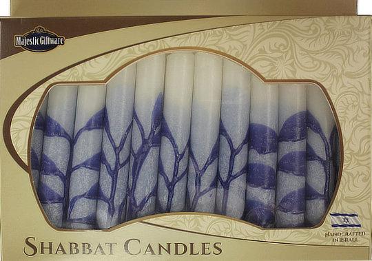 Shabbat Candles, Safed