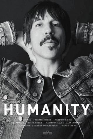 Humanity Magazine