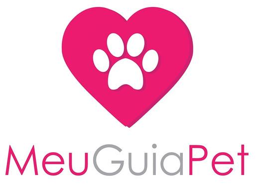 Lançamento do MeuGuiaPet como opção para buscar profissionais da área Pet