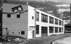 Michel Stores Sion