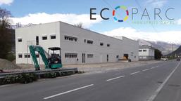 EcoParc Daval Sierre