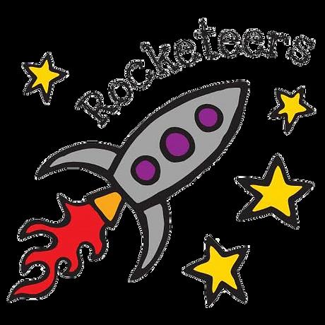 Rocketeers Logo Blank Background.tif