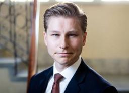 Ministeri Antti Häkkänen: Kansainvälisen yhteisön työskenneltävä nykyistä vahvemmin terrorismin raho